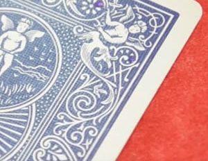 Leçon #4: Marquer son paquet de cartes
